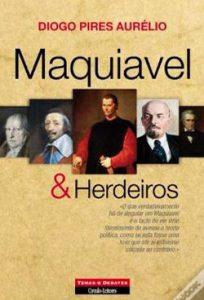 Maquiavel e herdeiros diogo pires aurélio