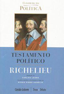 richelieu - testamento político